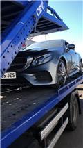 Mercedes-Benz E220, 2017, Carros