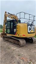 Caterpillar 312 E L, 2015, Crawler excavators