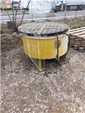 Bremer Betonmischer, Mixere beton/mortar