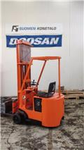 Still EFG0.6, 1973, Electric forklift trucks