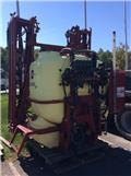 Hardi Master Pro, 2012, Mounted sprayers