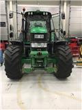 John Deere 7530, 2009, Traktorer