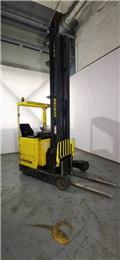 Hyster R 1.6, 2000, Reach trucks