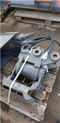 Schnellwechsler m. PT #A-2316 HS03 mit Powertilt #, 2017, Conectoare rapide
