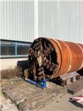 IHC / Westfalia 1870-2100, 1993, Horizontal Directional Drilling Equipment