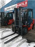 Heli CPCD 35, 2019, Diesel Trucker