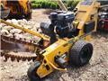 Vermeer RT100, 2007, Trancheuse