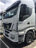 Iveco Stralis AS 440 S50 TP, 2013, Vetopöytäautot