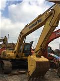 小松 220-8、2016、履带挖掘机