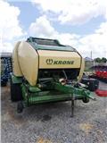 Krone Comprima CV 150 XC, 2012, Empacadoras circular