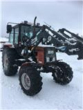 Belarus SKOGS UTR, 1998, Traktoren