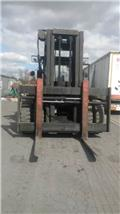 Hyster H510, 1986, Misc Forklifts