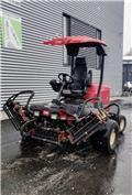 Toro REELMASTER 5510، 2013، ماكينات جز العشب