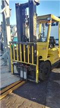 Hyster H 2.50 XM, 2002, Empilhadores Diesel