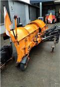 Assaloni TE90 40-50، 2008، ماكينات أخرى لتجهيز الأراضي