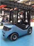Royal Forklift C35YM, 2019, Dízel targoncák