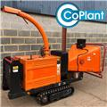 Timberwolf 150 VTR, Wood chippers