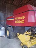 New Holland BB 940, 2002, Quaderpressen