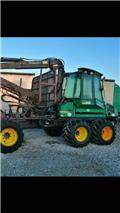 Timberjack 810 B, 1997, Forwardery