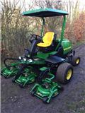 John Deere 8800, 2009, Stand on mowers