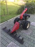 Nibbi Mak 6, 2005, Rijmaaiers