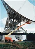 JLG 660 SJ, 2019, Telescopic boom lifts