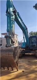 Kobelco SK 210 LC, 2018, Crawler Excavators