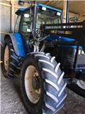 New Holland TS 110, 1998, Traktorer