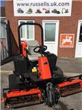 Jacobsen TR3, 2010, Riding mowers