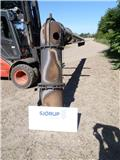 Unloading Auger Massey Ferguson Delta 9380، 2014، ملحقات أخرى للجرارات