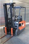 Toyota 5 FB E 15, 1998, Electric Forklifts