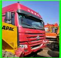 Howo TRACTOR  6*4, 2015, Conventional Trucks / Tractor Trucks