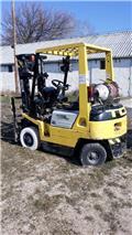 TCM FG15, 2000, Газові навантажувачі