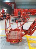 Haulotte HA 15 IP, 2006, Plataformas con brazo de elevación manual