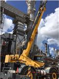 Grove RT 760 E, 2008, Rough terrain cranes