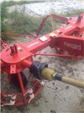 Fransgård RV 300, Pemotong rumput