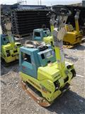 Ammann APH 6530, 2015, Tampers