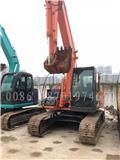 Hitachi ZX 120, 2013, Crawler excavators