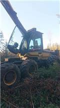 Eco Log 560 D, 2013, Harvesters