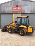 JCB 2 CX Airmaster, 2011, Wheel loaders