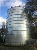 Bin Silo, 2007, Sušare žitarica