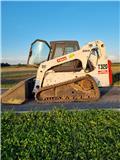 Bobcat T 320, 2011, Mini iekrāvēji