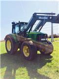 John Deere 6920 S, 2006, Traktorer