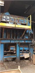 CMI HM 800, 2004, Wasteplants