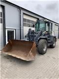 Terex TL 160, 2012, Radlader