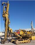 Klemm KR 806, 1992, Heavy Drills