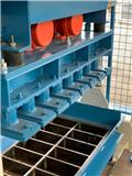 Metalika VPS-1000 Concrete block machine、2020、加气混凝土生产设备/制砖机
