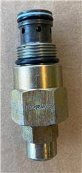 Kesla PATU FLÖDESVENTIL - 3120138, Hydraulics