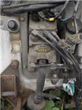 Mercedes-Benz Atego MPI Foot brake valve 44312205, Motorer