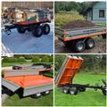 Foresteel FT-1300, 2019, Citytrailers